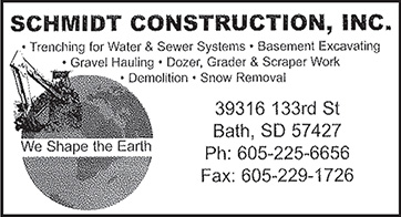Schmidt Construction, Inc.